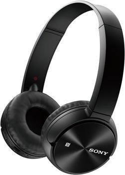 Sony MDR-ZX330BT Bluetooth-Kopfhörer (On-Ear) für 44,99€ [Amazon]