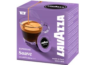 """Lavazza """"Espresso Soave"""" 16 Kapseln für 3,99€ versandkostenfrei [Saturn]"""