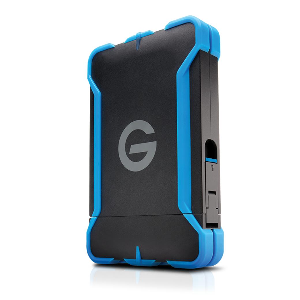 @MacConsult - G-Technology G-Drive  - ev ATC 1TB - USB