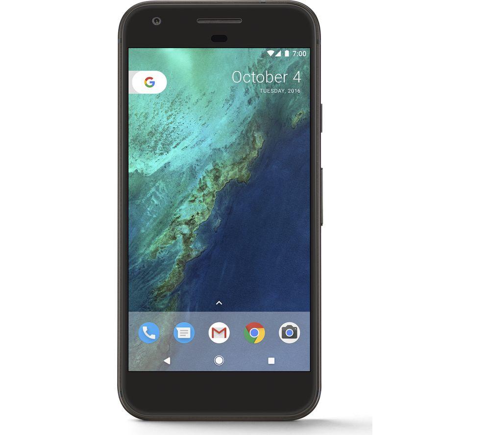 [Black Friday Deal] Google Pixel XL 32 Gb Quiet Black