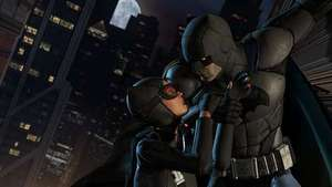 Gratis: Batman: The Telltale Series - Episode 1 (Windows 10)
