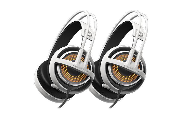 SteelSeries BlackFriday Sale: 2 Headsets zum Preis von einem!