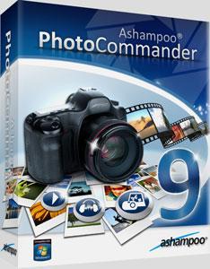 Ashampoo x09Ultimatives Photo Tool Bundle 5 inkl. Ashampoo® Photo Optimizer 4 und Ashampoo® Photo Commander 9
