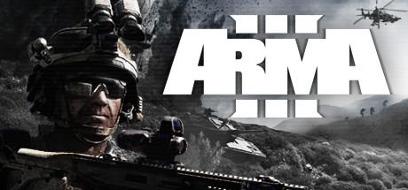 Arma III 3 -  Steam (PC)