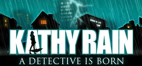 [Steam] Kathy Rain zum Tiefstpreis