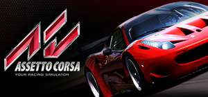 Steam Assetto Corsa 20,99€