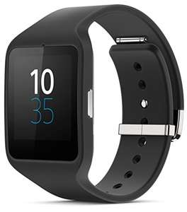Sony Mobile SWR50 SmartWatch 3 Fitness- und Aktivitätstracker Armband (amazon UK)