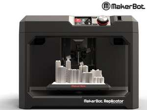 MakerBot Replicator 3D-Drucker 5. Generation