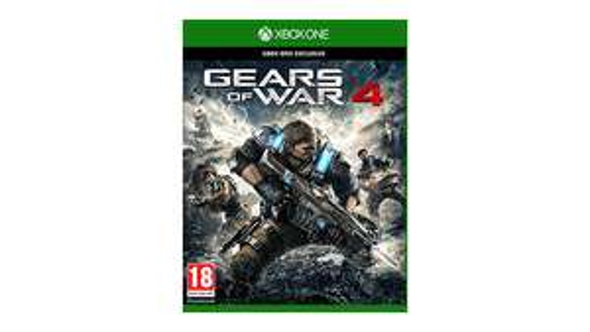 [microsoftstore.com] Xbox One | Gears of War 4 für 29,99 € | Minecraft 9,99 € | Gears of War 4 zu jedem Xbox One Bundle Gratis