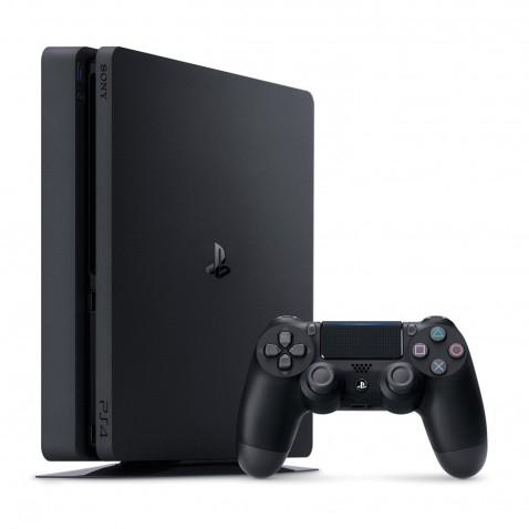 PlayStation 4 Slim (500GB) für 239€ + 8,99€ VSK bei Electronic4You