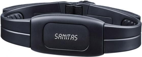 Sanitas Bluetooth 4.0 Herzfreuenz-Brustgurt (perfekt für Runtastic) für 9,99 (Idealo 26,95)