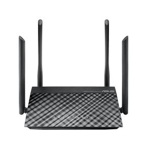Asus RT-AC1200G+ Wlan Gigabit Router ab 44€ [ab 18 Uhr] / vorher 55€ @NBB Tagesdeal [VGP: 76,72€]
