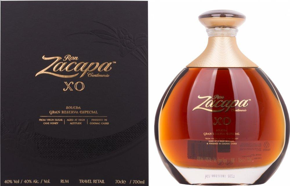 Hochwertige Rum Auswahl (Zacapa, El Dorado, Presidente etc.) zu Top Preisen [amazon]