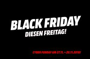 Media Mart Schweiz: Samsung UE65KU6070 zum Black Friday