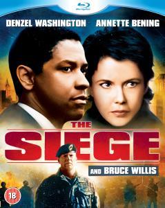 Blu-ray - The Siege (Ausnahmezustand) ab €4,57 [@Zavvi.de]