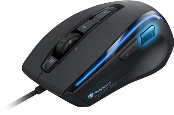 Roccat Kone XTD Gaming Maus (8 Tasten, 8200dpi) für 44,99€ [Masterpass] [Saturn]