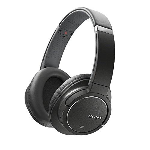 [Amazon.co.uk] Sony MDR-ZX770BN Noise Cancelling Bluetooth Kopfhörer ca. 98,66 EUR