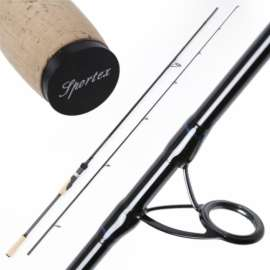 Sportex Black Arrow Angelrute 98,15€ Billiger mit dem BLINKER Abo