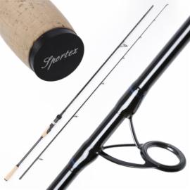 Sportex Black Arrow Angelrute 98,15€ Billiger mit dem BLINKER Abo