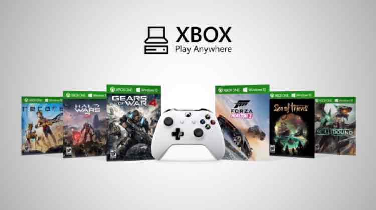 (GameStop) Gears of War 4 und Forza Horizon 3 zusammen für 49,99 für die XB1