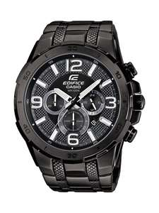 Casio Edifice EFR-538BK-1AVUEF