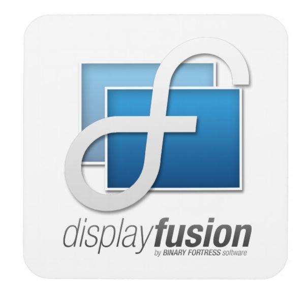 DisplayFusion (Pro Personal) - Tagesangebot