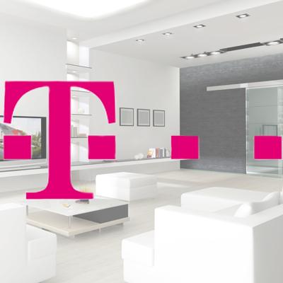 Telekom Smart Home dauerhaft für nur 4,95 € / Monat + Einsteiger Hardware-Paket ab 10 €