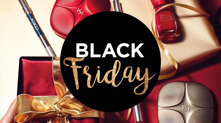 3 Artikel kaufen und 3 GRATIS bekommen bei KIKO, auch auf Sale (online und offline) @Black Friday