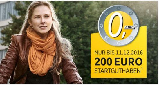 COMMERZBANK: 200€ Startguthaben - UPDATE: Jetzt live!