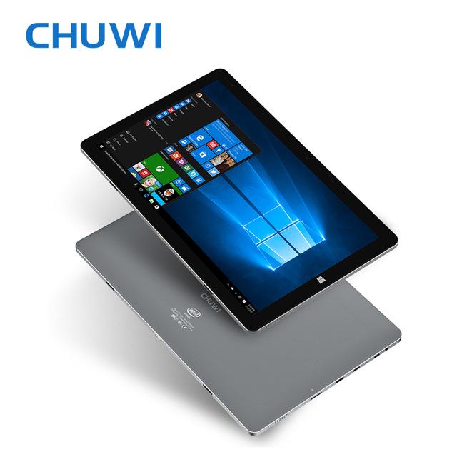 Tablet: Hi10 Plus - 10,8 Zoll mit Android und Windows 10 ab 144,33€
