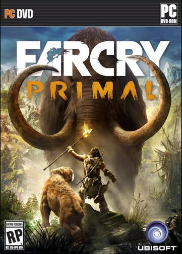 [ABCDKEY.com] Far Cry Primal (Standard Edition) - PC Uplay Key