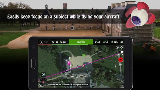 Litchi (Remote App für DJI Drohnen) für 12, 99