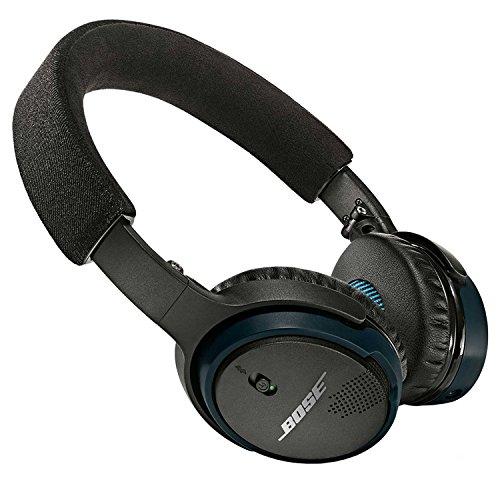 Bose Soundlink on ear Bluetooth Kopfhörer