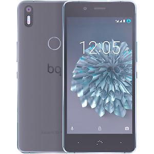 [MediaMarkt/Saturn @eBay] BQ Aquaris X5 Plus LTE + Dual-SIM (5'' FHD IPS, Snapdragon 652 Octacore, 3GB RAM, 32GB eMMC, 16MP + 8MP Kamera, Fingerabdruckscanner, kein Hybrid-Slot, 3200mAh, Android 6) für Selbstabholer und Versand