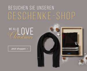 30% auf alles bei Tom Tailor (Black Friday Fashion Weekend)