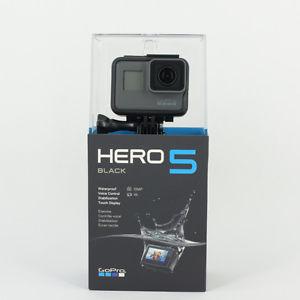 GoPro 5 Black bis 20.00 Uhr zum Niedrigpreis