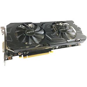 KFA2 GeForce GTX 1070 EX für 370€