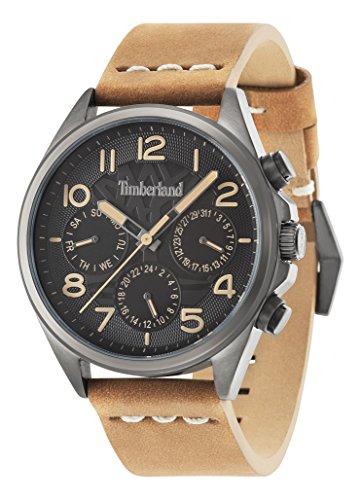 Amazon - Timberland Armbanduhr schick und günstig, was meint ihr? 50% günstiger