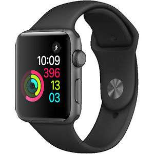 [Media Markt Ebay] Apple Watch Series 2 42 mm Sport