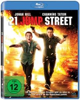 »21 Jump Street« und »30 Minuten oder weniger« [Blu-ray] für je 3,33€ (Alphamovies)
