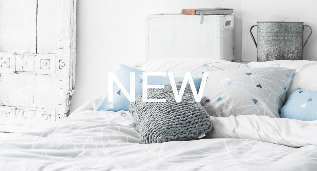 50% Rabatt beim spanischen Textil-Label Happy Friday Home