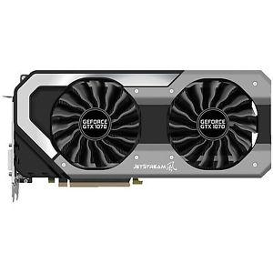 PALIT GeForce GTX 1070 JetStream 8GB bei Media Markt über ebay