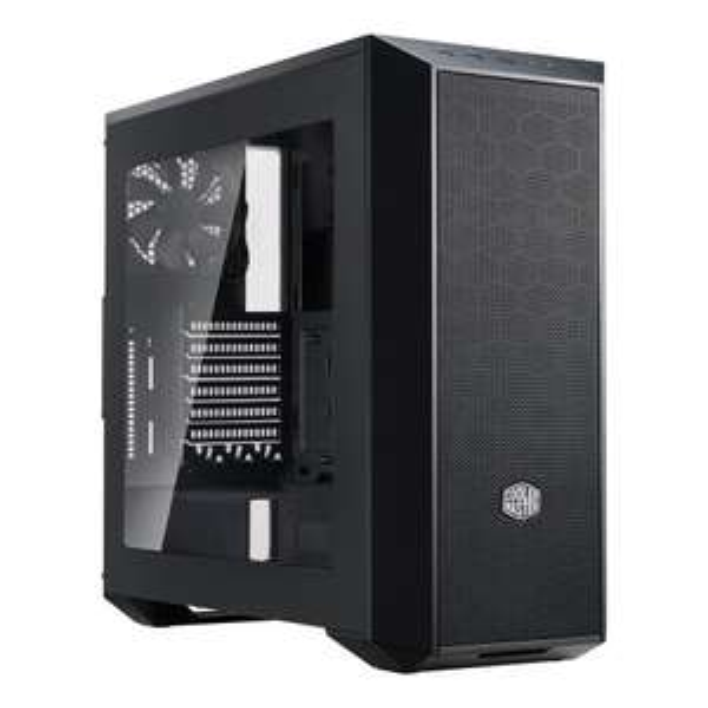 [Mindfactory] Cooler Master MasterBox 5 mit Sichtfenster KWNN 11 Midi Tower