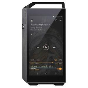 [ebay] Pioneer XDP-100R-K Portabler Hi-Res Audio Player (Auflösung bis 384k, 32 Gigabyte interner Speicher, Slots für 2x Micro-SD) schwarz