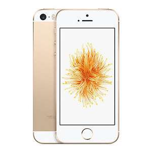 [ebay] iPhone SE 64GB in Gold für 408,60€