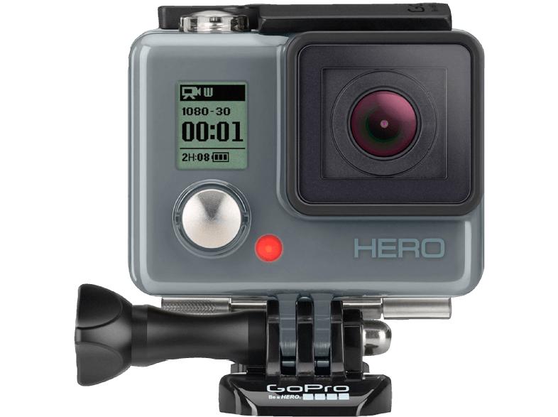 GoPro Hero Action Kamera für 89,10€ bei ebay
