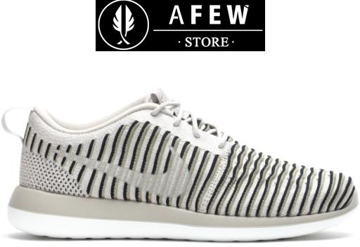 AFEW Store 25% Rabatt auf alles @Black Friday - z.B. Nike Roshe 2 Flyknit ab 56 €