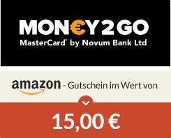 [Spartanien] Prepaid Mastercard eff. kostenlos + 15€ amazon-Gutschein