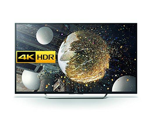 Sony KD-49XD7004 von Amazon für 525,-€
