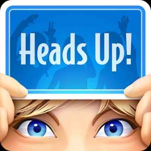 [iOS] Heads Up! + Decks kostenlos!
